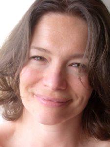 Carine Guillier, fondatrice de CG Conseil Immobilier